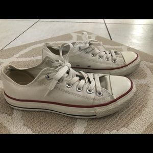 Traditional Converse Sneakers